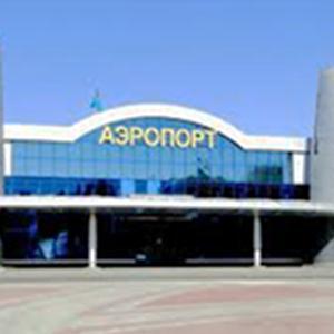 Аэропорты Троицка