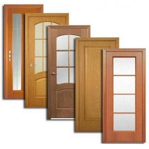Двери, дверные блоки Троицка