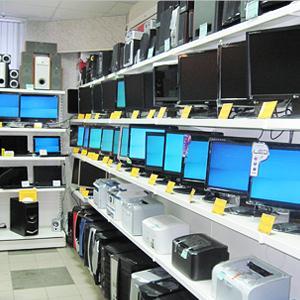 Компьютерные магазины Троицка