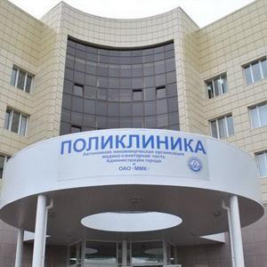 Поликлиники Троицка