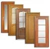 Двери, дверные блоки в Троицке