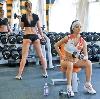 Фитнес-клубы в Троицке