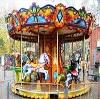 Парки культуры и отдыха в Троицке