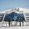 Спортивные комплексы в Троицке