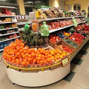 Супермаркеты Троицка
